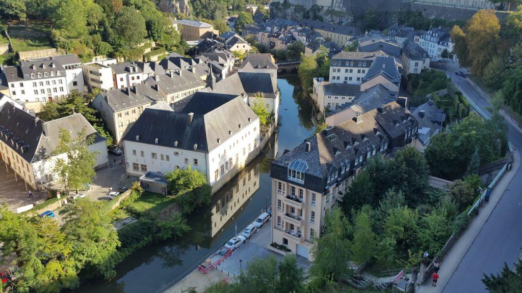 Le nouveau casier judiciaire au Luxembourg